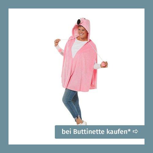 Kostüme für Schwangere Flamingo