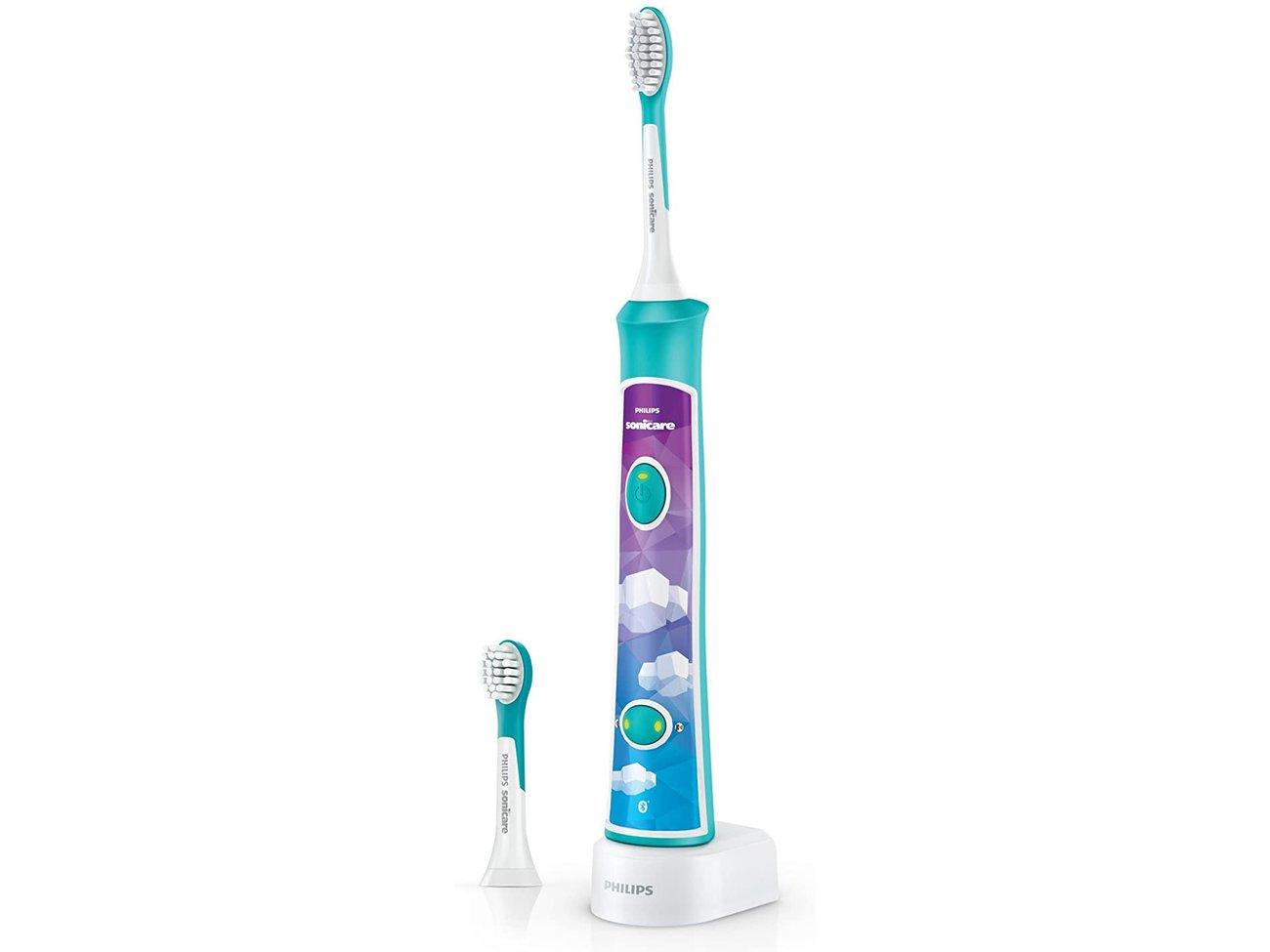 Elektrische Zahnbürste Kinder Test Philips