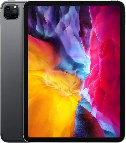 Tablet Stiftung Warentest Apple iPad Pro 11