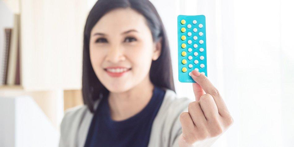 Pille durchnehmen unterleibsschmerzen