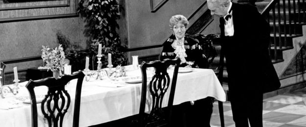 """Dinner for One""-Quiz: Bist du ein Kenner des Silvester-Klassikers?"