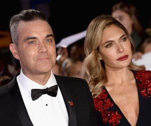 Robbie Williams: Viertes Kind dank Leihmutter