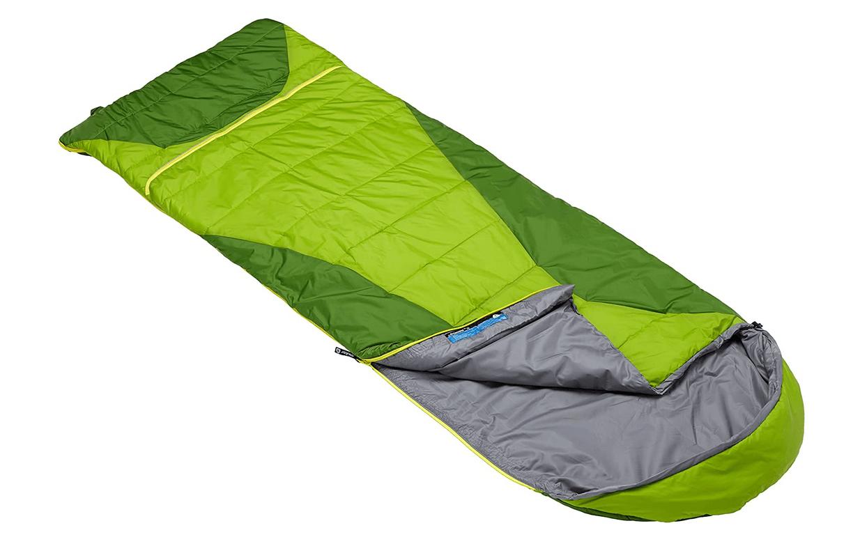 Deuter Dreamland Schlafsack für Kinder