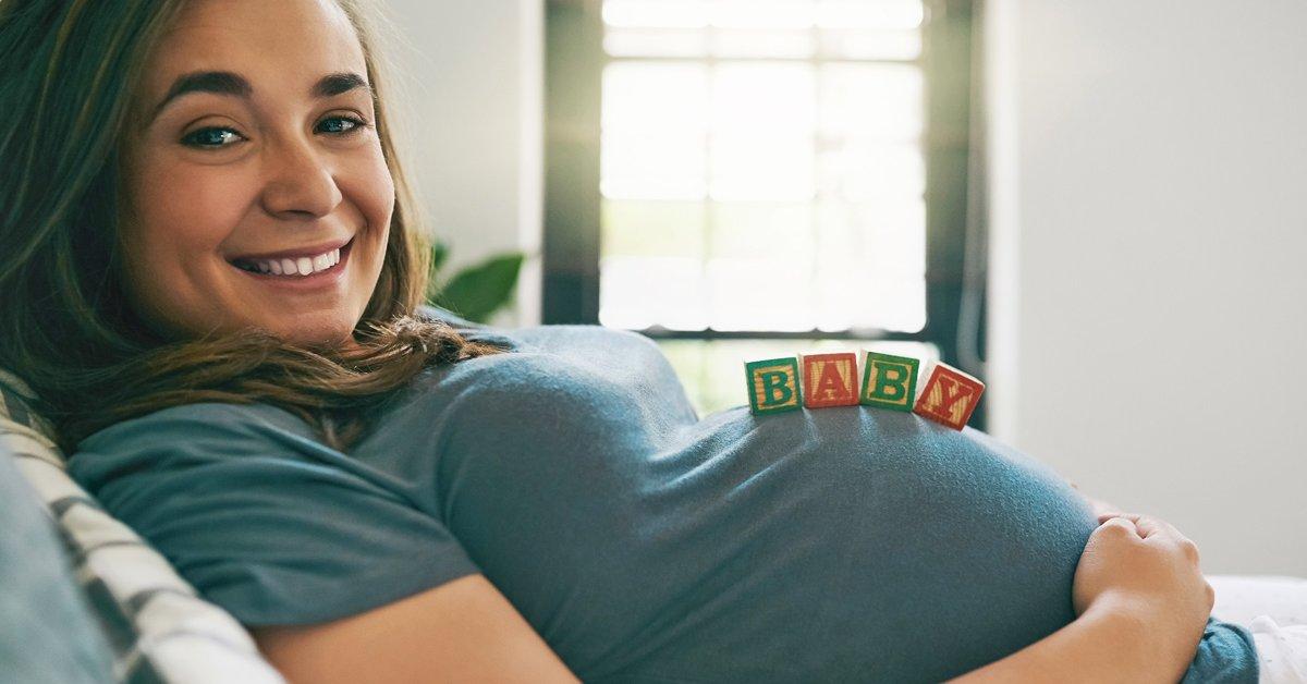 13 Dinge, die ich vor der Schwangerschaft nie gedacht hätte | familie.de