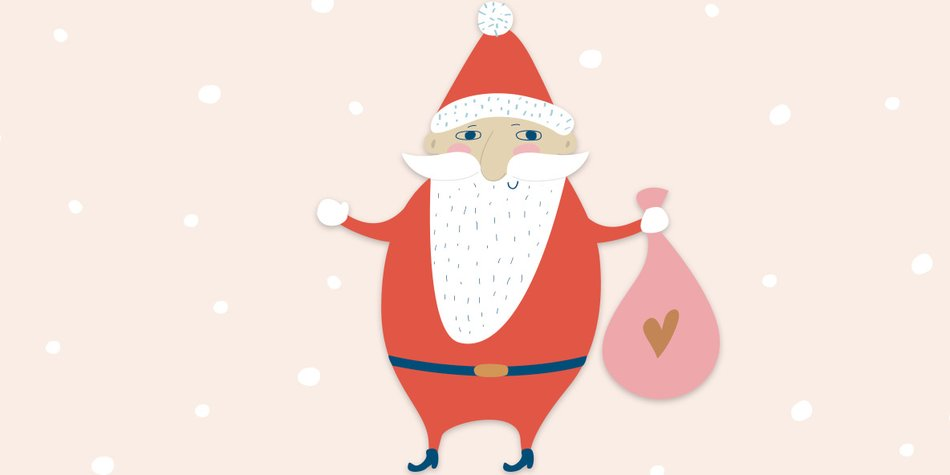 Die Schönsten Nikolauslieder Und Nikolausgedichte Familiede