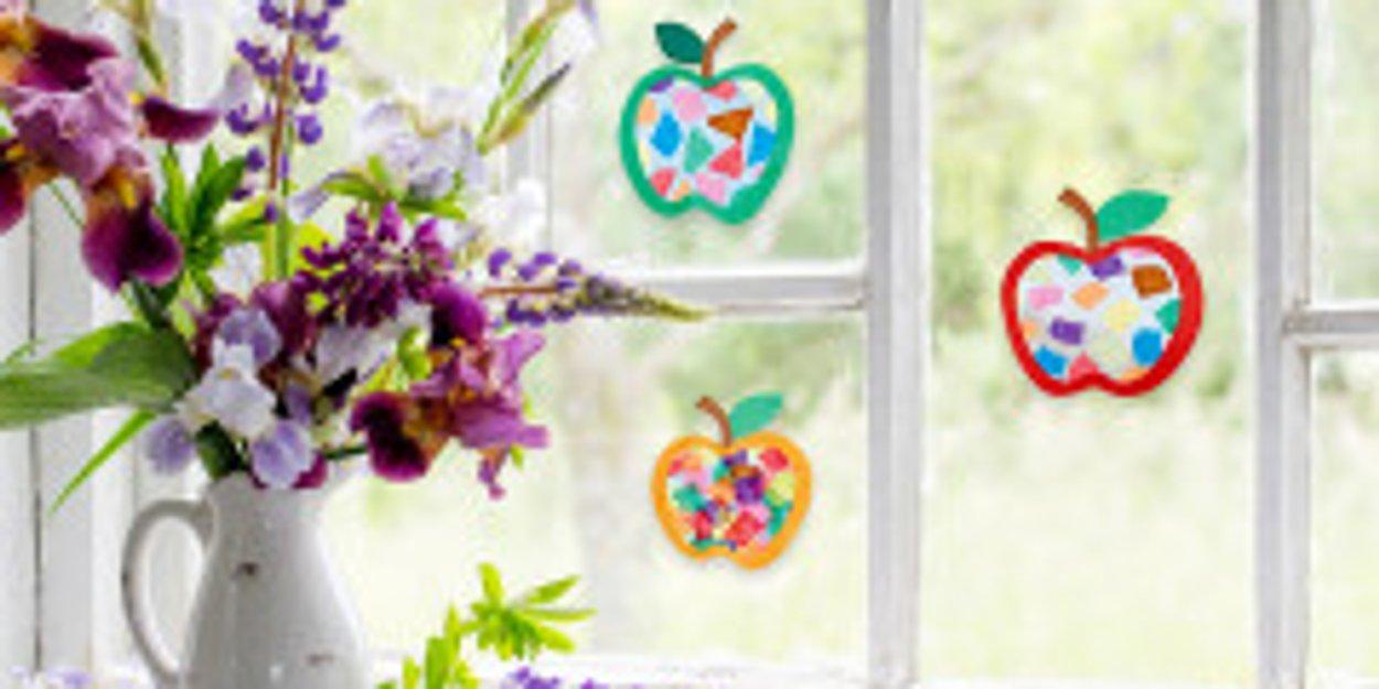 Herbstbasteln Ideen Für Herbstlichen Bastelspaß Familiede