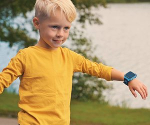 Kinder-Smartwatch mit GPS-Tracker: Alternative zum Handy