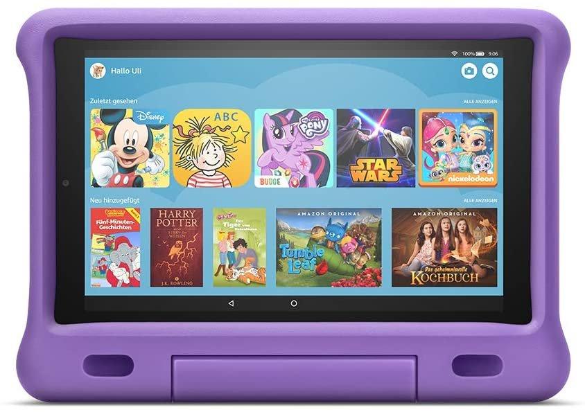 Amazon Kids Fire HD 10
