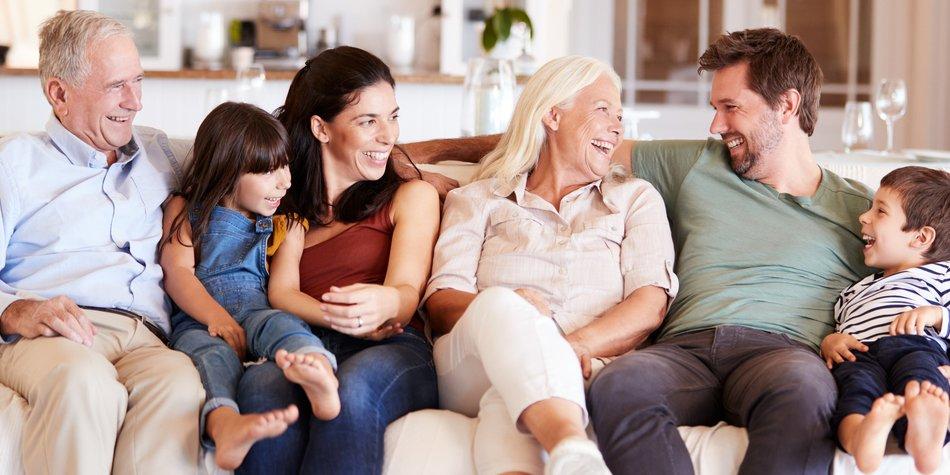 Was ändert Sich Mit 50 Jahren