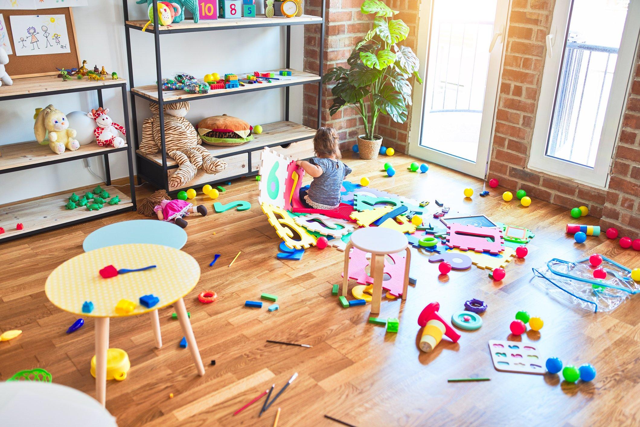 20 Geniale Ikea Hacks Furs Kinderzimmer Familie De