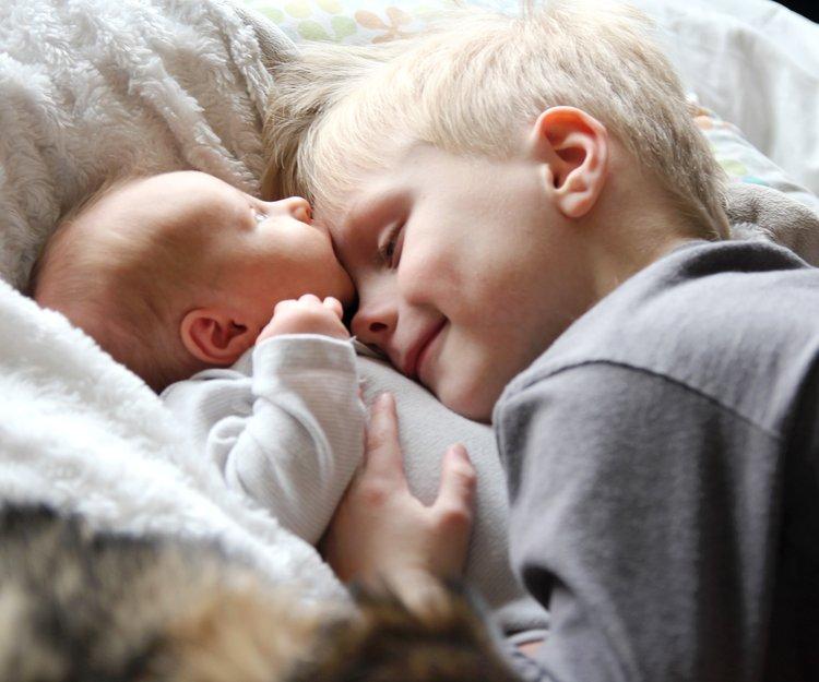 Bruder kriegt Schwester schwanger