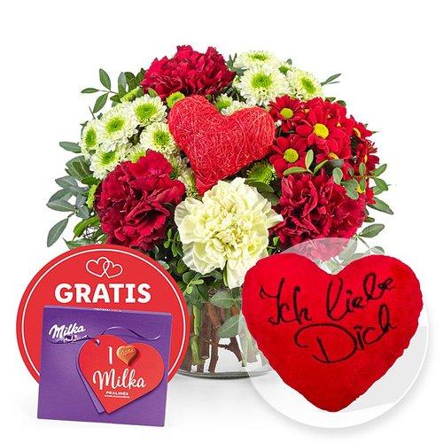 Blumen Bedeutung Liebe