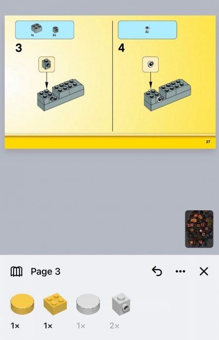 Brickit Anleitung