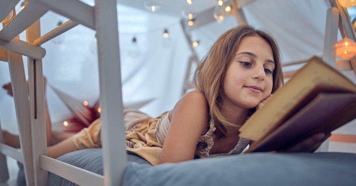 Mutige Kinderbücher: Eltern müssen ihren Kindern mehr zutrauen | familie.de