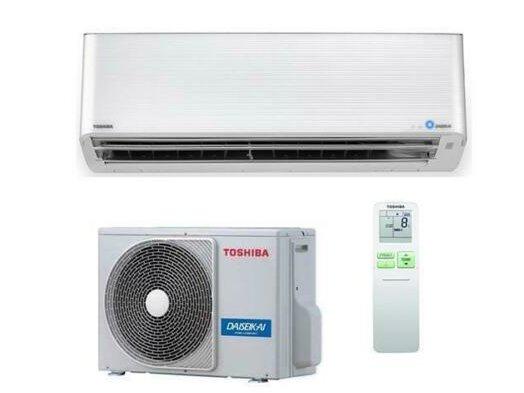 Toshiba Klimaanlage Stiftung Warentest