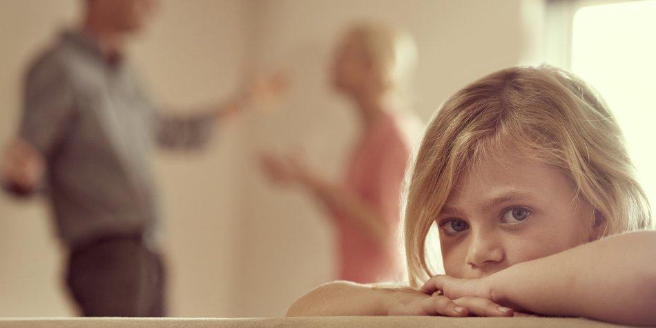 10 Dinge Die Du Deinem Kind Zuliebe Bei Einer Trennung Nicht Tun