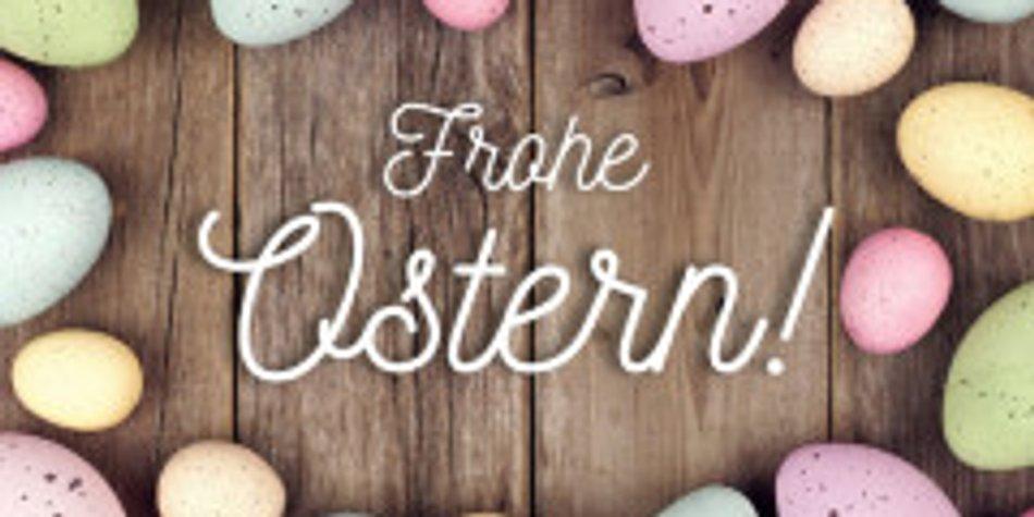 15 Ostergrüße Ostergedichte Ostersprüche Familiede