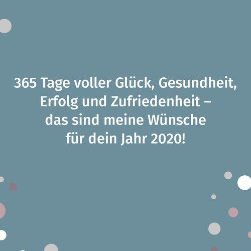 Whatsapp Neujahrsgrüße