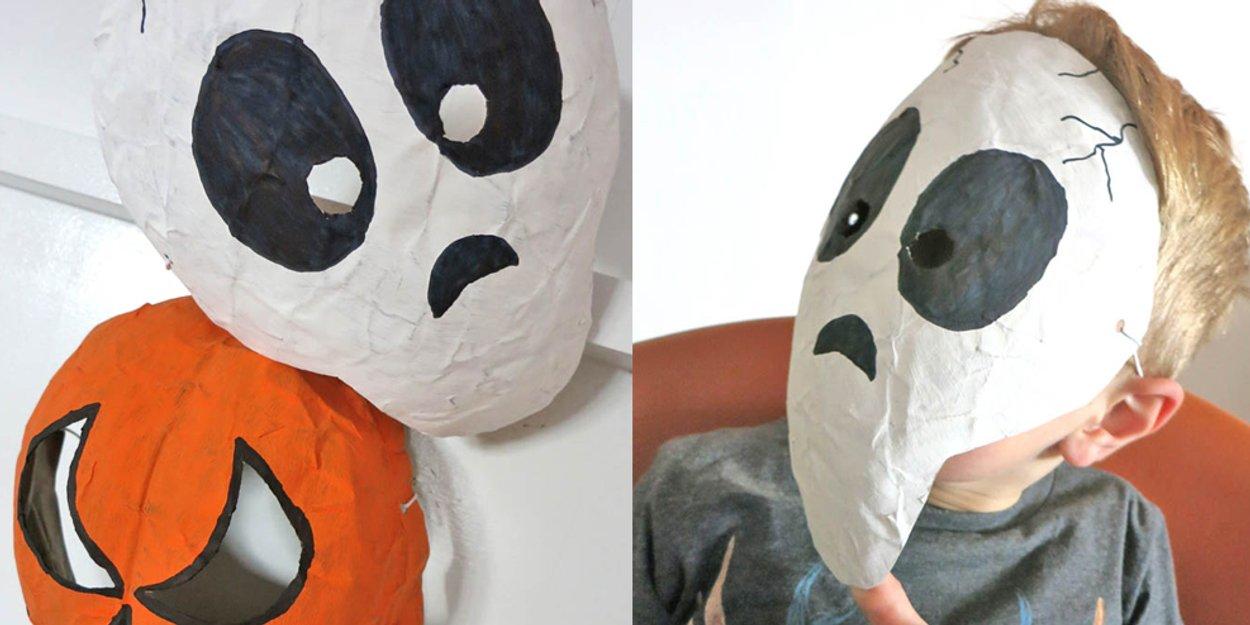 Halloween Gruselige Und Lustige Ideen Zum Nachbasteln Familie De