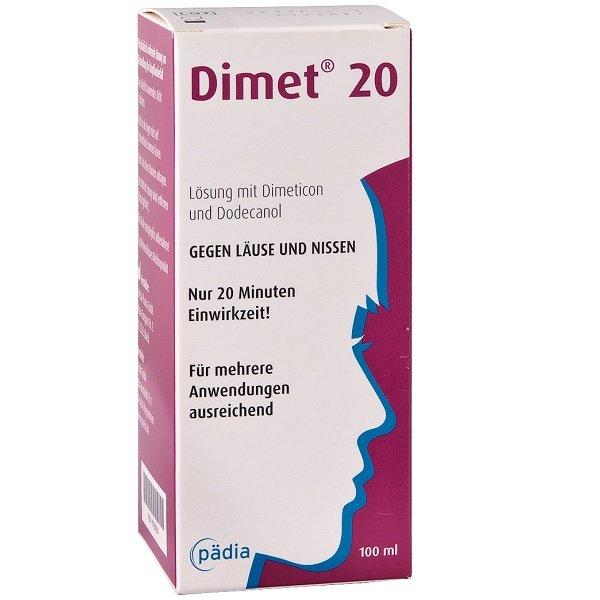 Dimet 20