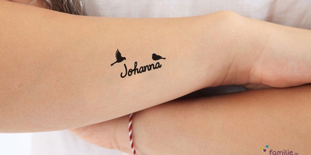 Tattoo für tochter