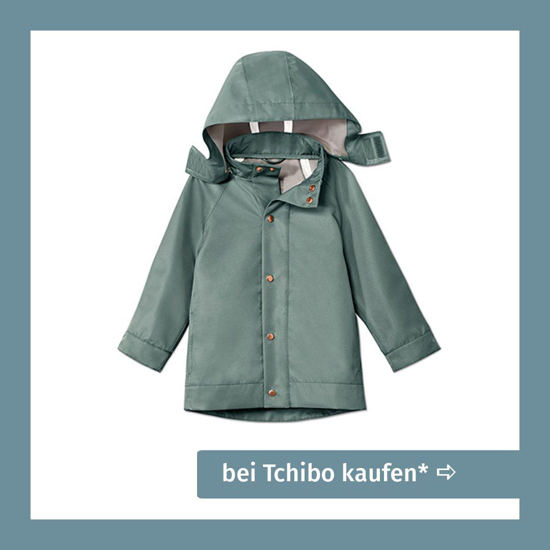 Regenmantel Tchibo