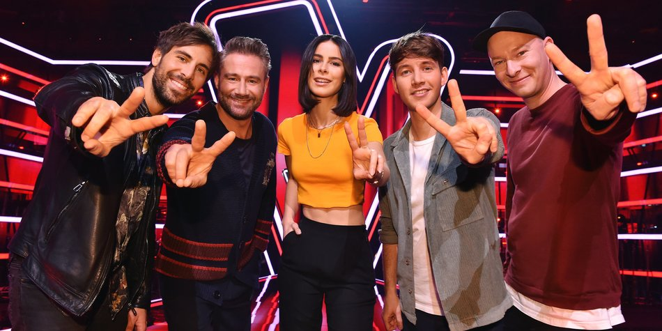 The Voice Kids 2020: Die Highlights der ersten Blind Audition
