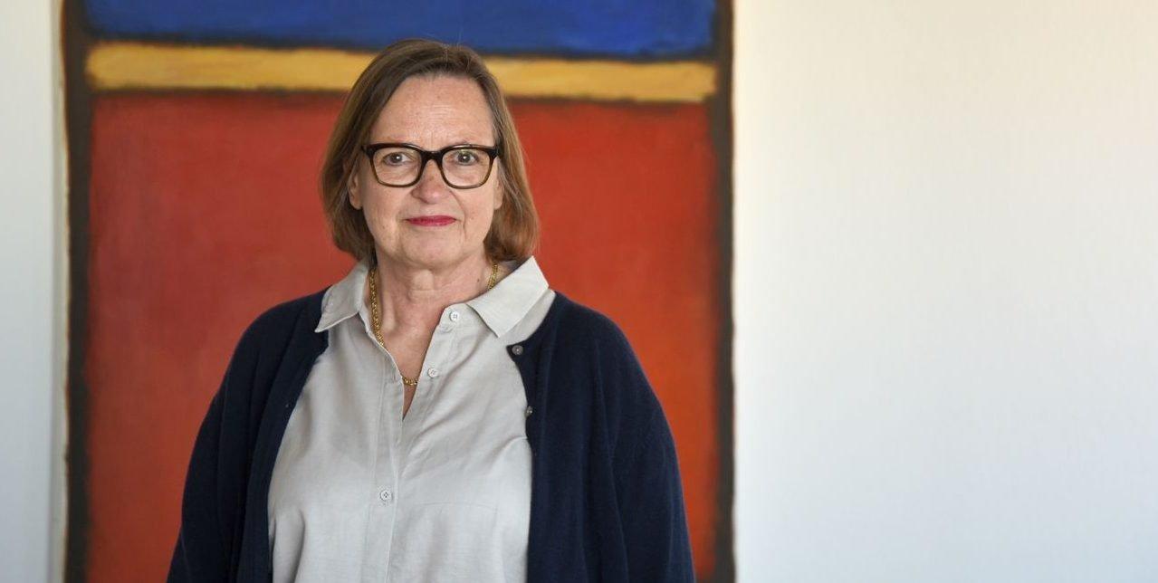 Dagmar Bergs-Winkels (c) Verena Mörath
