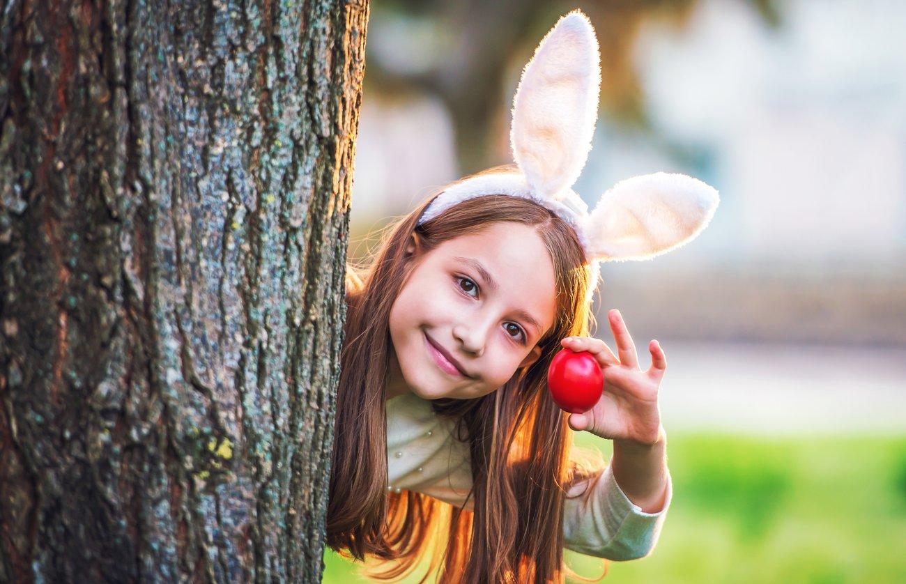 Osterbräuche zu Ostern