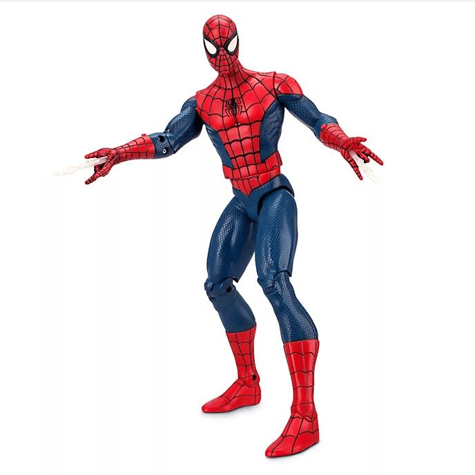 Spiderman Disney Shop