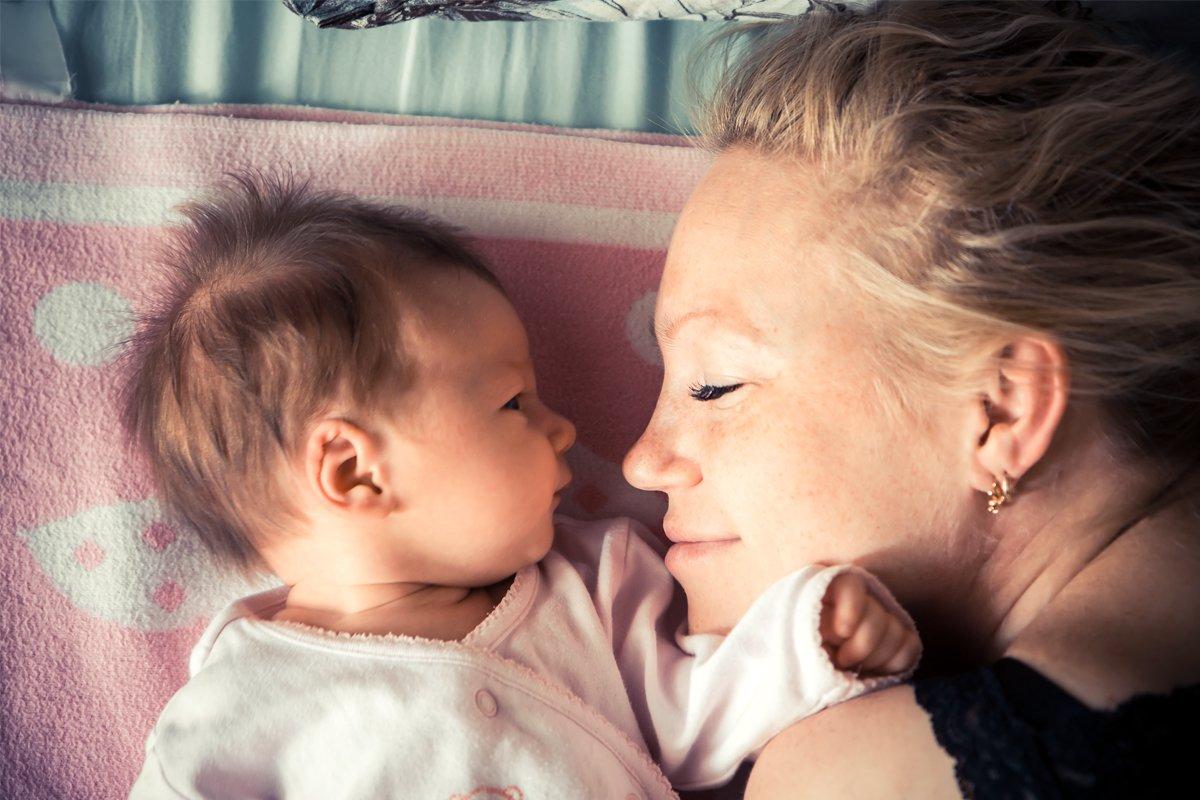 Die 40 Schönsten Sprüche Zur Geburt Für Geburtsanzeigen