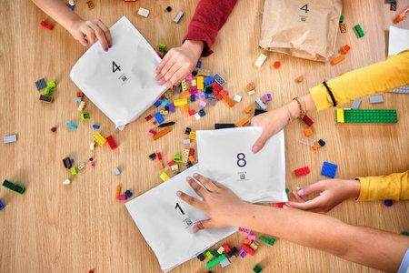 Lego Nachhaltigkeit