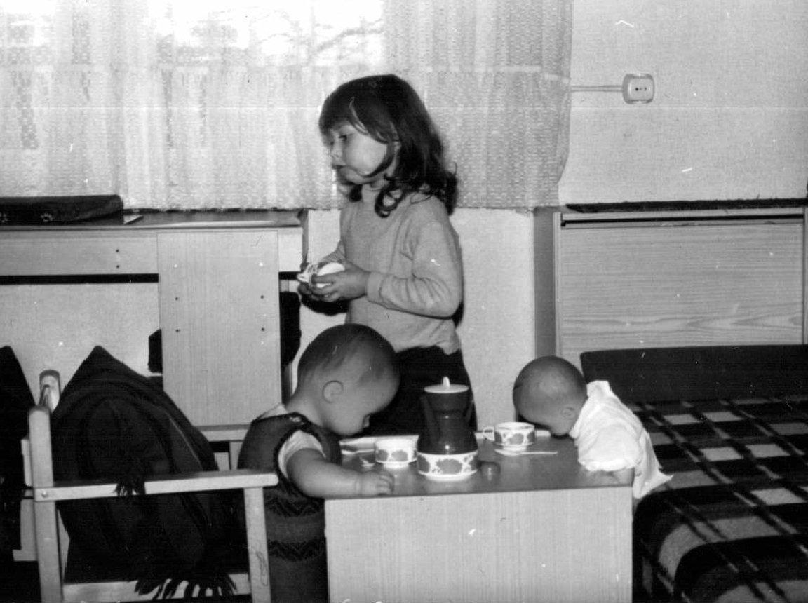 DDR Katja Puppen