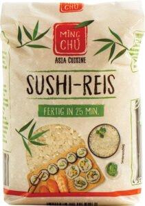 Sushi Reis Kreyenhop & Kluge GmbH & Co. KG Rückruf
