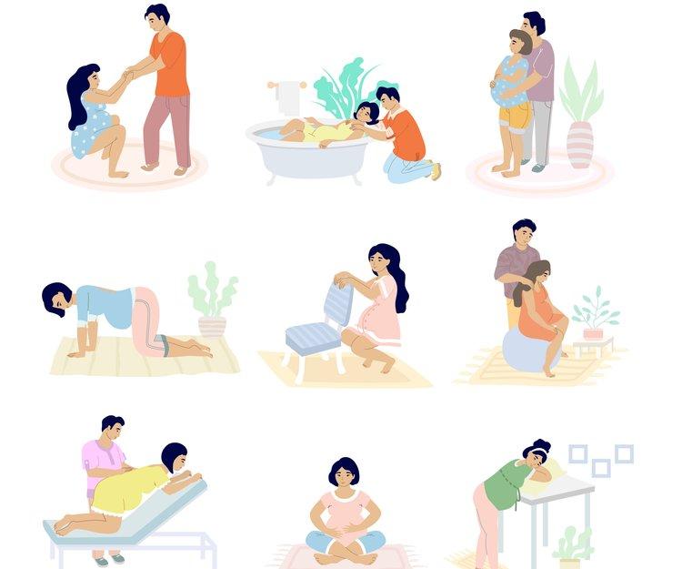 Geburtsplan Pdf Runterladen Und Individuellen