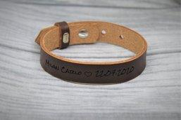 Patenonkel Geschenk: Armband