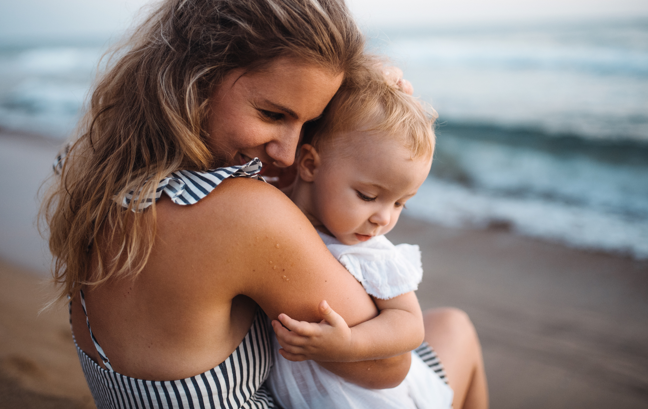 Test: Welche Mama-Typ bist du oder wirst du?