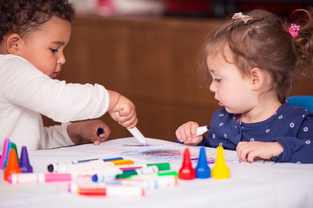 Wenn Kinder Malen Tipps Vom Experten Familie De