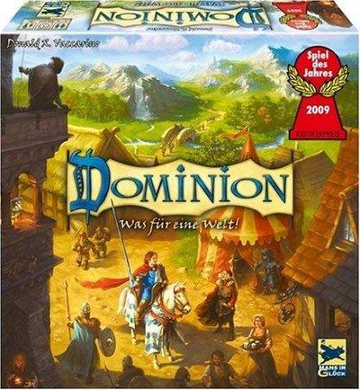 Dominon