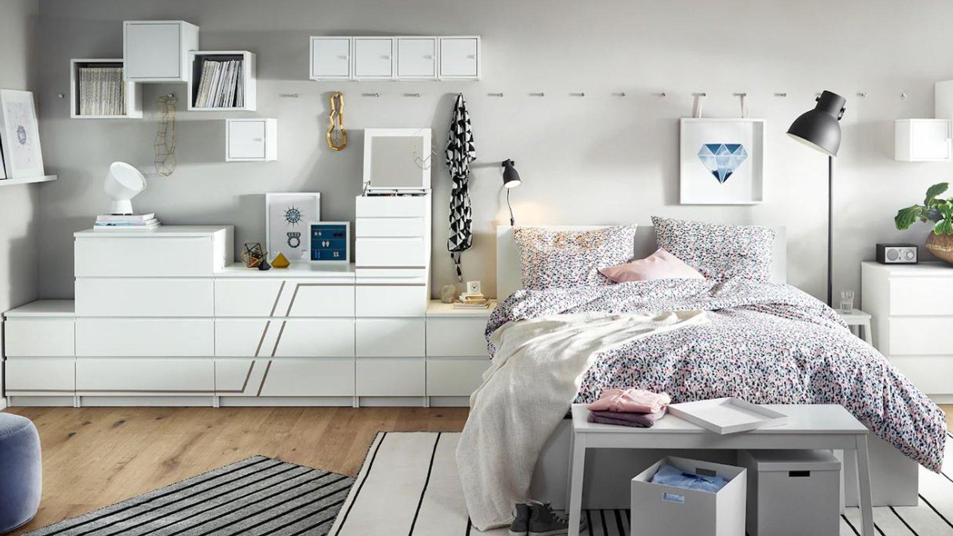 Malm Hacks Mit diesen 20 Upcycling Ideen erkennt ihr die Ikea ...