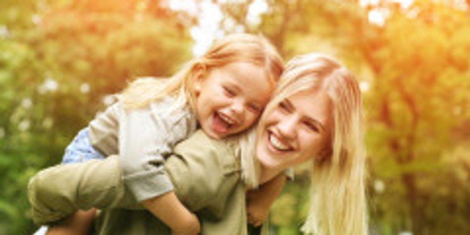 Zehn Tipps Für Patentanten Familiede