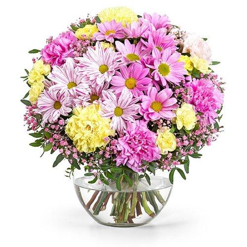 Lidl Blumenstrauß