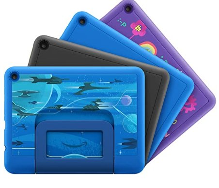 Fire HD 8 Kids Pro-Tablet
