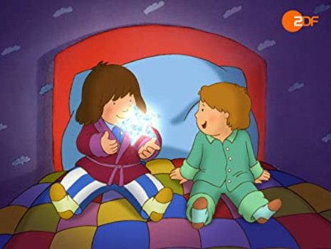 Kinderserien der 2000er: Lauras Stern