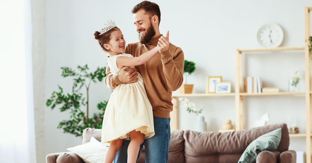 Tochter will Väter Baby