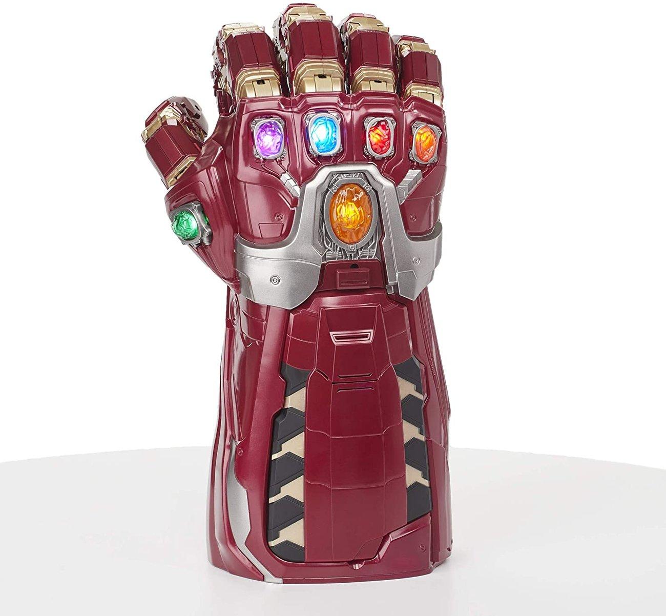 Marvel Power Handschuh Amazon
