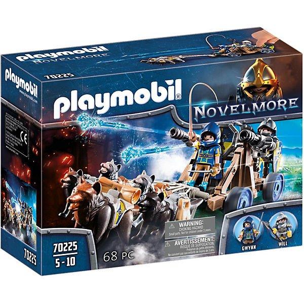 Playmobil Novelmore MyToys