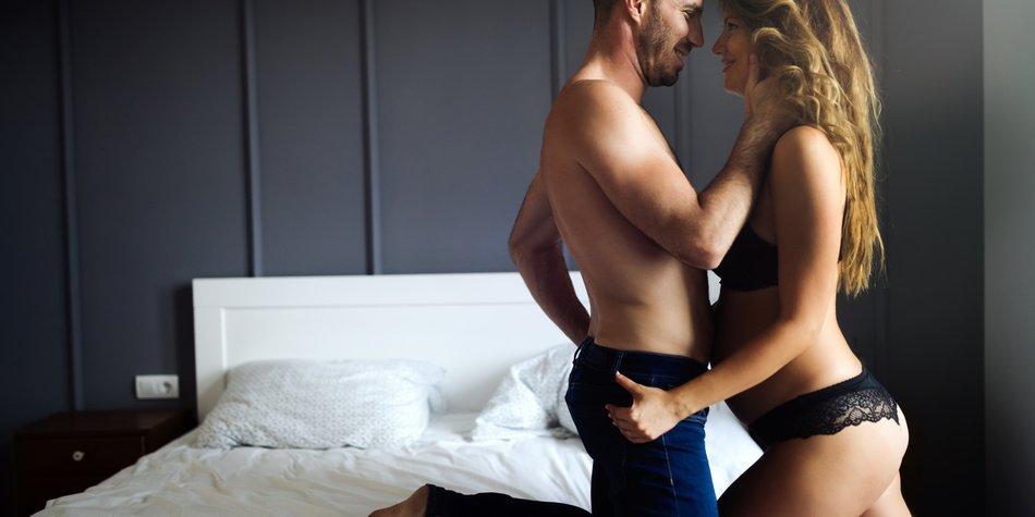 Schwanger sex mit Schwanger .