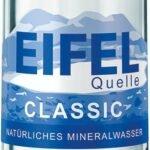 Eifel Quelle Classic Rückruf