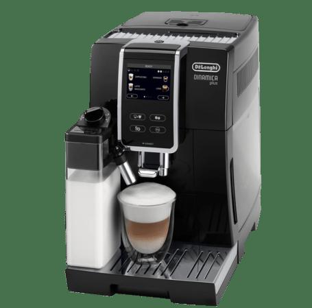delonghi kaffeemaschine test